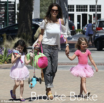 ab9fa30a2d ... Brooke Burke and Stephen Joseph ...