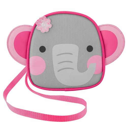 CROSSBODY PURSE ELEPHANT