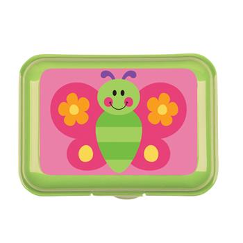 SNACK BOX BUTTERFLY (F16)