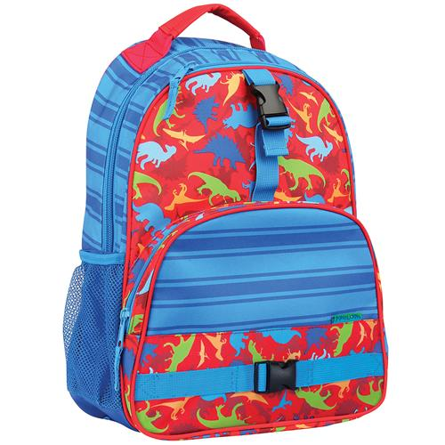 All Over Print Backpack Dino F16