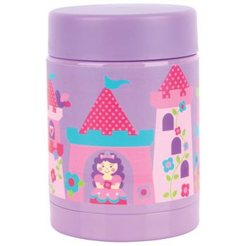 HOT/COLD CONTAINERS PRINCESS/CASTLE (F16)