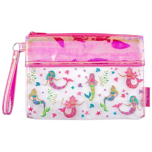 IRIDESCENT POUCH MERMAID (S18)