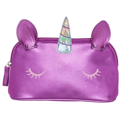 SHIMMER POUCH UNICORN