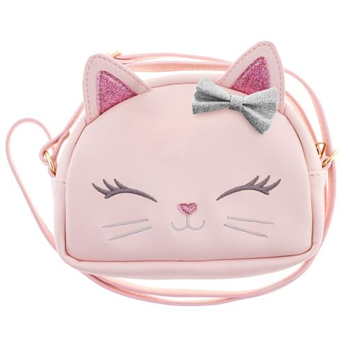 FASHION PURSE CAT