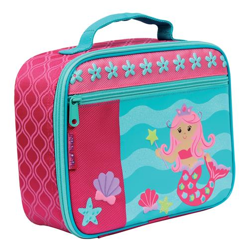 CLASSIC LUNCHBOX  MERMAID (S17)