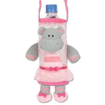 Bottle Buddy for children | Hippo Bottle Buddy