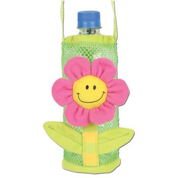 Bottle Buddy for children | Flower Bottle Buddy