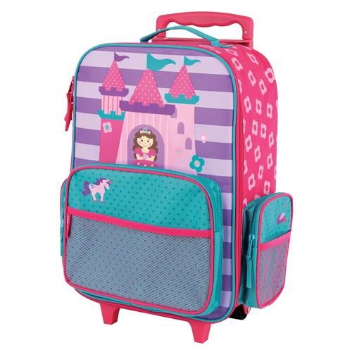 CLASSIC ROLLING LUGGAGE  CASTLE/PRINCESS (F16)