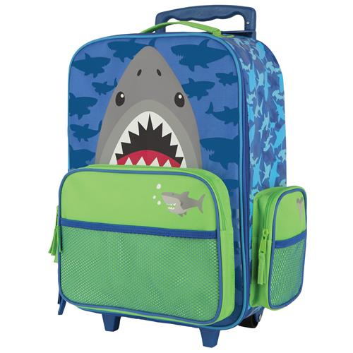 CLASSIC ROLLING LUGGAGE SHARK (S16)