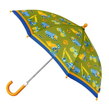 ALL OVER PRINT CONSTRUCTION UMBRELLA (S17)