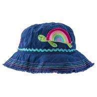 BUCKET HAT TURTLE (S19)