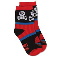 SOCKS  PIRATE SMALL (S14)