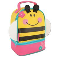 Lunch Pals lunch box for children | Bee lunchbox for preschoolers