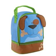 Lunch Pals lunch box for children | Dog lunchbox for preschoolers