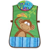 DISC CRAFT APRON  MONKEY (S13)
