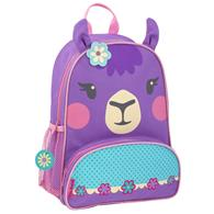 SIDEKICKS BACKPACK LLAMA (F18)