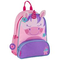ec70cea412 SIDEKICKS BACKPACK UNICORN (F18)