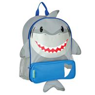 SIDEKICKS BACKPACK SHARK (F15)