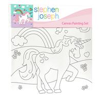 CRAFT CANVAS SET UNICORN (S18)