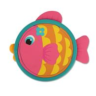 Fun flyers for kids | Fish fun flyer