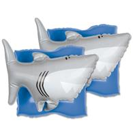 Toddler water wings | Shark pool floaties for children