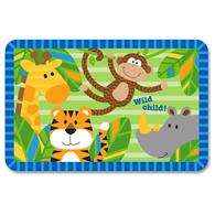 Colorful placemats for kids | Toddler