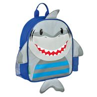 MINI SIDEKICK BACKPACK  SHARK (F15)