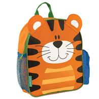 Toddler sidekick backpack | Tiger mini sidekick backpack for preschoolers
