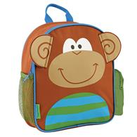 Toddler sidekick backpack | Monkey mini sidekick backpack for preschoolers
