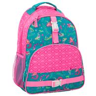 ALL OVER PRINT BACKPACK MERMAID (F18)