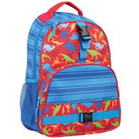 ALL OVER PRINT BACKPACK DINO (F16)