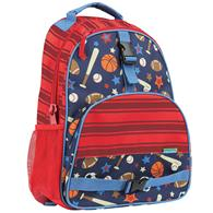 ALL OVER PRINT BACKPACK SPORTS (F16)
