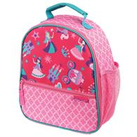 ALL OVER PRINT LUNCHBOX PRINCESS/CASTLE (F16)