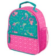 ALL OVER PRINT LUNCHBOX MERMAID (F18)