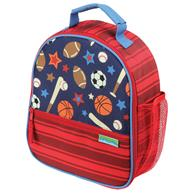 ALL OVER PRINT LUNCHBOX SPORTS (F16)