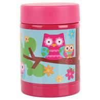 HOT/COLD CONTAINERS OWL (F16)