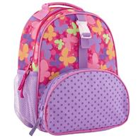 ALL OVER PRINT MINI BACKPACK BUTTERFLY (F17)