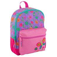QUILTED RUCKSACK BUTTERFLY (F17)