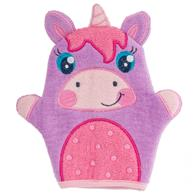 BATH MITTS UNICORN (S18)