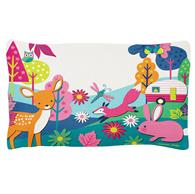 THROW PILLOW WOODLAND (S19)