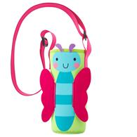 NEOPRENE BOTTLE BUDDY BUTTERFLY (S19)