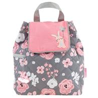QUILTED BACKPACK BUNNY (S20)