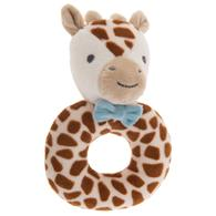 RING RATTLE GIRAFFE (S20)