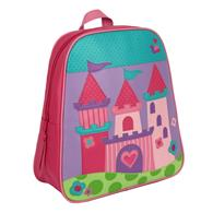 GO GO BAG GIRL  PRINCESS/CASTLE (F15)