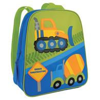 Toddler Go Go Bags | Construction Go Go Bag