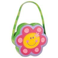 Toddler Go Go Purses | Flower Go Go Purse