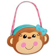 Toddler Go Go Purses | Monkey Go Go Purse