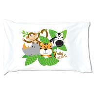 PILLOWCASE  ZOO (S14)