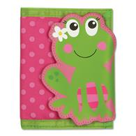 Bi-fold wallet for preschoolers | Girl