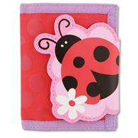 Bi-fold wallet for preschoolers | Children